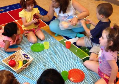Picnic-preschool