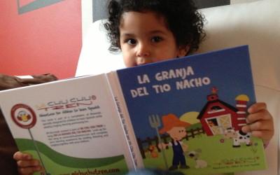Raising a Bilingual children
