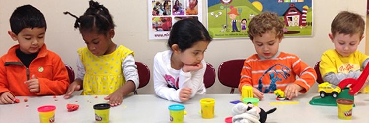kindergarten readiness Mi chu Chu tren