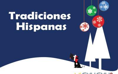 Hispanic traditions for christmas